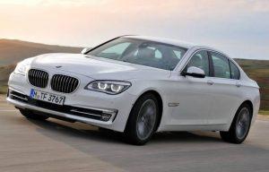 BMW ఎలక్ట్రిక్ వాటర్ పంప్ యొక్క ఎగ్జాస్ట్ పద్ధతి